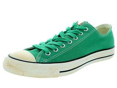 Converse Unisex Chuck Taylor Ox Parakeet Basketball Shoe 10 Men Us / 12 Women Us