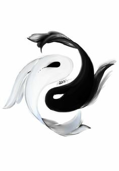 The beautiful symbol of the yin/yang as found in Eastern religions and philosophies. The symbol represents duality, the perfect harmony of science and religion, light and dark, etc. This symbol also is suggestive of the androgynous nature of all living things, with androgyny not being exclusive to gender but as a metaphorical image of a harmonious, well-balanced being.