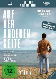 Auf der Anderen Seite [DVD] Shelved in the Library Office at AV63, please ask staff.