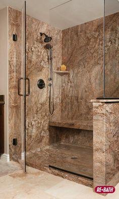 1000 Images About Re Bath Vignettes On Pinterest Bathroom Remodeling Shower Base And