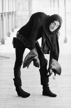 Marty Feldman (Igor)