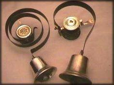 Vintage+Doorbell+Chimes | Antique Bells For Calling Servants, Now Used As  Door