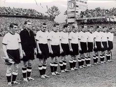 Fußball WM 2014 Qualifikationsspiele - WM Historie 1930 bis 2022 - Alle Turniere : Fußball-Weltmeisterschaft 1954