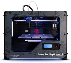 Autodesk 123D and MakerBot deal