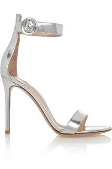 Me Too Lil Kala Metallic Silver Sandals Shoes Flower NEW Easter Strappy