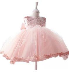 Baby Kleid Leonore