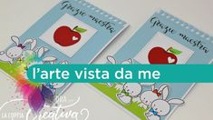 Card maestre Tutorial - Teacher's thank you card - La coppia creativa