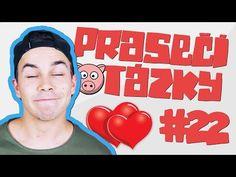 PRASEČÍ OTÁZKY #22   Hoggy - YouTube