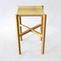 Simple DIY Furniture : Breakdown Furniture Louis Rigano