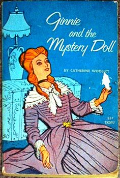 Ginnie and the Mystery Doll!