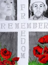 76 best remembrance day images in remembrance day drawing ideas easy collection - ClipartXtras Remembrance Day Drawings, Remembrance Day Images, Remembrance Day Posters, Remembrance Day Activities, Remembrance Sunday, Ww1 Art, Library Art, Anzac Day, Crafts With Pictures