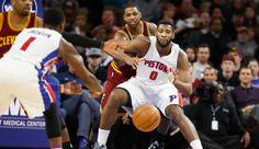 Watch Detroit Pistons Vs. Cleveland Cavaliers Live Stream Free:... #ClevelandCavaliers: Watch Detroit Pistons Vs.… #ClevelandCavaliers