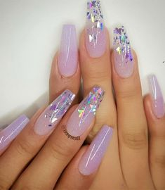 gel nails, short nails, pink nails, nail art #nailart #naildesigns romantic nails, ombre nails, short nails, acrylic nails , nail design ideas, nail color ideas