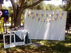 una boda hndmade muy original fiesta