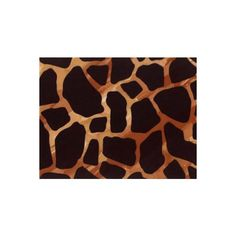 Kirby Linen Rental - Giraffe ❤ liked on Polyvore featuring backgrounds, fondos, animal print, back and filler