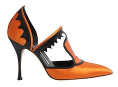 » Manolo Blahnik shoes collection
