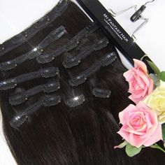 From our customer :) Myfantasyhair.com  Luxury clip in hair extensions. #myfantasyhair #mfhextensions #myfantasyhairextensions #clipinhairextensions #hairoftheday #extensions #fashion #hair #hairstyles #prettyhair #longhair #ideas #makeupartists #review #beauty #hairextensions #clipin