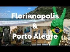 Paso por Floripa & Porto Alegre - Our way through Floripa and Porto Alegre (Eng Subs) - YouTube