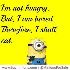 Minion Quotes Funny