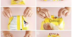 How To Fold (Almost) Everything : coolguides