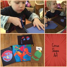 Today we'll be exploring Circus by Lois Ehlert. We enjoyed a wide range of activities to go with this fun book! Lois Ehlert, Circus Theme, Good Books, Exploring, Preschool, Range, Activities, Fun, Life