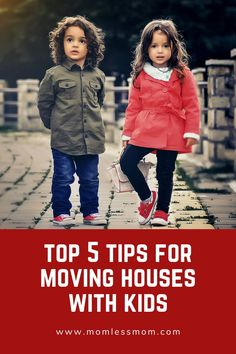 Moving house is stressful enough for the adults in the family. While having a new home to go, a move means a lot to do, and a lot of tiring work. You might have a move well-planned for you, but how does a move impact children? For kids, moving can be upsetting, confusing, and overwhelming. They feel worried about leaving their old home and be scared by the strange people and all the noise in the house. Here's how to make a move easier on children.