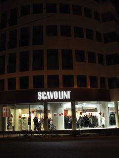 Scavolini Store Firenze by Mobili Bianchini S.N.C. - Via Maragliano ...