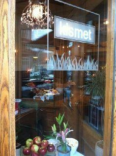 Excellent Restaurant - Review of Kismet, Montpelier, VT - TripAdvisor