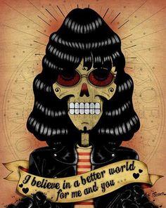 Ramones ♥