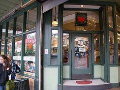 DeLaurenti Specialty Food & Wine, Sandwich/Sub Place in Downtown Seattle