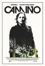 Languages : English and Spanish. Excellent movie from Hollywood film Industry. Rating : 3.5/5 stars. Not to be missed. Movie Name : Camino (2015)