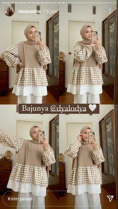 Modern Hijab Fashion, Street Hijab Fashion, Hijab Fashion Inspiration, Indian Fashion Dresses, Korean Street Fashion, Muslim Fashion, Modest Fashion, Fashion Outfits, Hijabi Girl