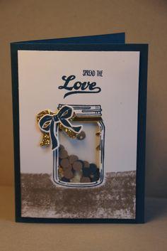 kaartjes fun: Shake the love
