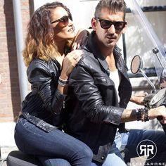 Ak vyrážate víkendovať na motorke, aj pre vás máme pravé rebelské náramky  :) Nájdete ich na našom e-shope. Majte pekný piatok #rebels 🤟😉 . . . #wandelia#provinciarebelov#rebel#rebelstyle#adventure#traveling#lifestyle#jewellerydesign#jewellerylover#moto#rock#motorcycle#route66#weekend#bracelets#fashion#bracelet#metal @officialrebelandrose 🖤 #love Leather Jacket, Rock, Bracelets, Jackets, Fashion, Studded Leather Jacket, Bangles, Down Jackets, Moda