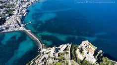 Il meraviglioso mare di Ischia il più bello del mondo Foto