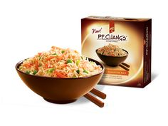 pf chang's frozen rice -  Absolute best frozen food, that I have ever tried!