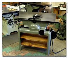 Yates-American Machine Co., Inc. - Yates-American Jointer / Model No. J-31 DMD Drive