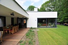 House D by CKX Architecten (7)