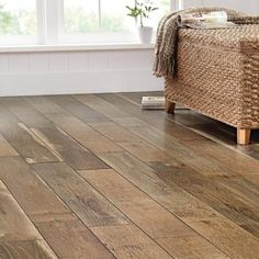 Home Decorators Collection Ann Arbor Oak 8 mm Thick x 6.14 in. Wide x 47.64 in. Length Laminate Flooring (20.32 sq. ft. / case)-368421-00309 - The Home Depot