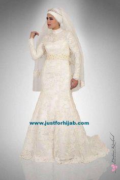 hijab wedding dress 1 s