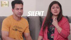 Hindi Short Film on Mental Health | Silent | Six Sigma Films Short Films, Mental Health, Youtube, Women, Women's, Mental Illness, Youtubers, Youtube Movies