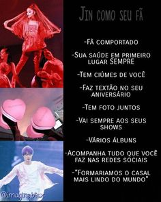 Read Como seria sendo seu fã pt 2 from the story BTS reacts & imagines~ by QueenChunLi (Onika Maraj) with reads. Fanfic Kpop, Bts Show, Shared Folder, Bts Imagine, Shows, Namjin, Bts Jin, Fiction, Seokjin