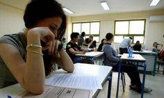 Ανοικτή επιστολή: «Είμαι μαθήτρια της Γ' Λυκείου, όχι μηχανή»