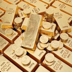 Many people love gold but aren't truly familiar with it. This makes it difficult to get all the financial advantages of gold. When investing in gold, bullion