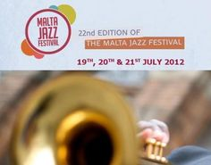 Welcome to a preview of the 22nd edition of the world-famous Malta Jazz Festival (http://www.maltajazzfestival.org/). Again with the picturesque backdrop of Ta' Liesse in Valletta's Grand Harbour. And as in past years, showcasing the contem...See more — in Valletta.