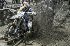 We've got the most intense discipline on two wheels covered. Take a look as it breaks new ground.