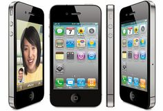 "The iPhone 4 has an all-new display, as well. Apple is calling the LED backlit, 960 x 640 IPS screen the ""Retina Display"" due to its high resolution and pixel density. At the same 3.5-inches as the older screens, the new display manages an insane 326ppi pixel density and die-hard fans in line outside of Apple locations a week before the phone is actually available. It's a lot to live up to, and the iPhone 4 is doing its best with features like a super-fast A4 CPU."