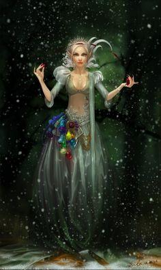 Lady Elf  :)