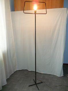 lampada stilizzata
