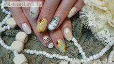 シュガーとトトロ♪ 【ネイルサロン SisterGarden】 http://nail-beautynavi.woman.excite.co.jp/design/detail/15201?pint ≪ #nail #nails #nailart #softgel #gelnail #ジェルネイル #冬ネイル #ジブリ #ジブリネイル ≫